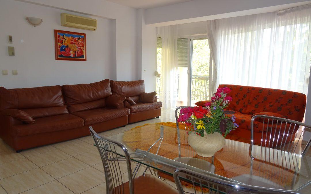 Apartamente 2 camere Club Topaz